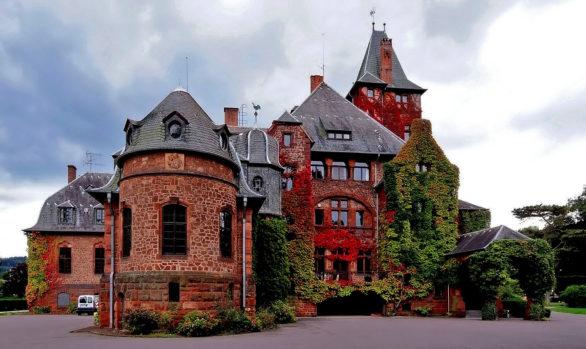 Viaggio di Architettura > Villeroy & Boch > Mettlach