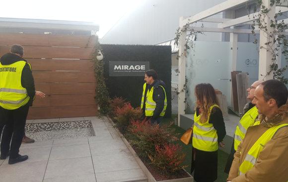 Visita Mirage