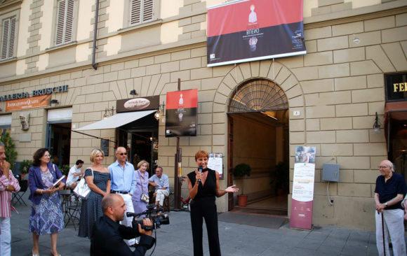 Mostra Fratelli Bueno >Arezzo