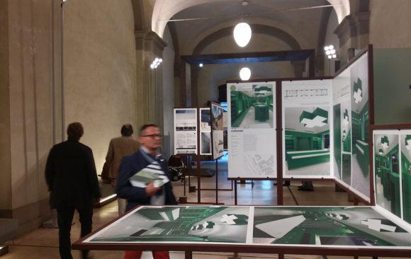 Premio Architettura Territorio Fiorentino