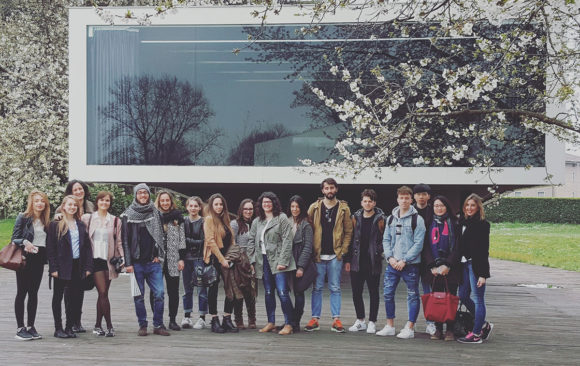 Viaggio di Architettura > IED > Gruppo Molteni & C.
