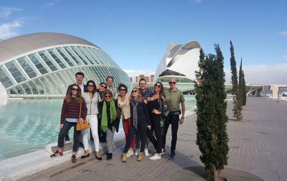 Viaggio di Architettura >Porcelanosa Grupo > Maggio