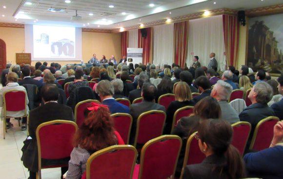 Incontro scientifico  SITRI >Bologna