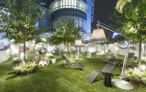 Hidden Garden > Milano