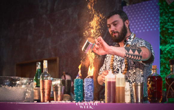 Contest Florence Cocktail Week 2019 > Palazzina Reale